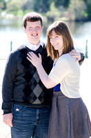 Bradly Ford/Abbie Reetz Engagement Photos